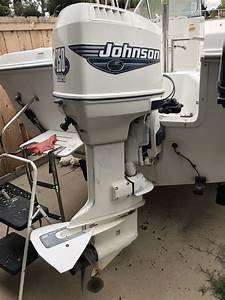 2000 Johnson 150 Ocean Pro Outboard - The Hull Truth