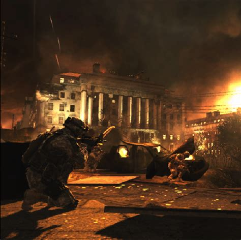 Of Their Own Accord - The Call of Duty Wiki - Black Ops II