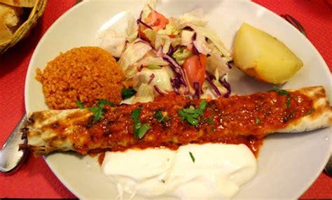 cuisine kurde restaurant chez dilan 2 ème kurde