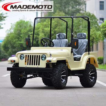 mini jeep wrangler 150cc mini jeep for sale mini mini jeep go kart buggy