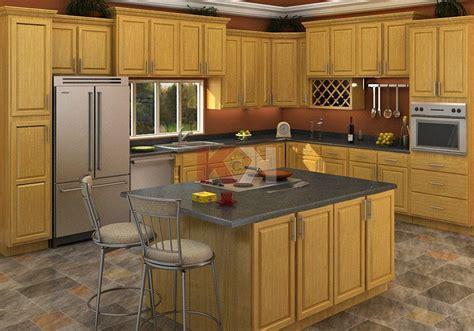 Oak Kitchen Cabinet by Carolina Oak Kitchen Bathroom Cabinet Gallery