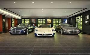 Garage Für 4 Autos : garage hoy les presentamos el garage de lujo mas espectacular que hemos visto ideas para ~ Bigdaddyawards.com Haus und Dekorationen