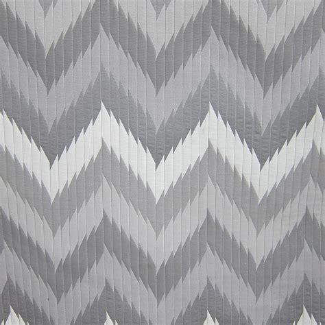 Grey Upholstery Fabric Sale grey chevron designer upholstery fabric missoni 2