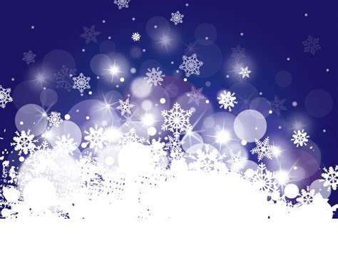 Background Winter Template by Winter Landscapes 2012 Templates For Powerpoint