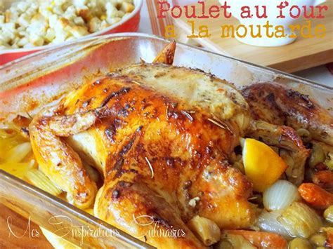 cuisine pour le ramadan poulet au four a la moutarde le cuisine de samar