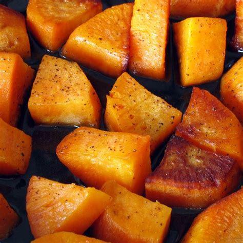 cuisiner des patates douces recette patates douces rissolées
