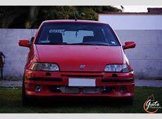 TopWorldAuto >> Photos of Fiat Punto GT photo galleries