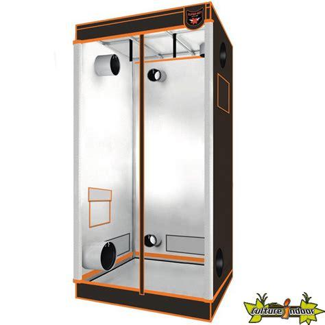 chambre de culture discount superbox chambre de culture mylar 125v 2 125x62x180 cm