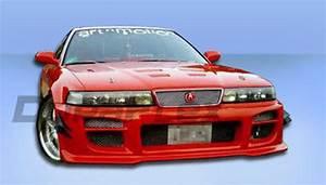 Acura Vigor Full Body Kits  Acura Vigor Full Body Kit 92