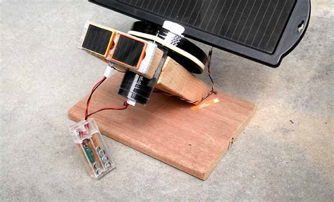 Устройство слежения за солнцем. простая система слежения за солнцем. solar tracking system.