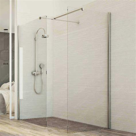 pareti per doccia box doccia it box doccia parete mod walk in corner
