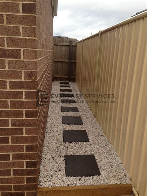 paving contractors melbourne garden outdoor driveway