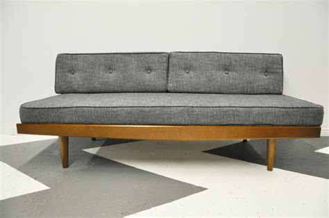 Platform Sleeper Sofa by Platform Sofa Bed Tufted Linen Sofa With Bed Mattress Pad
