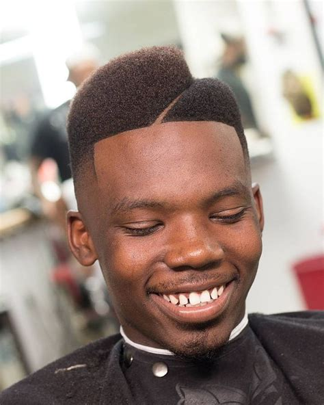 popular black men haircuts   black men