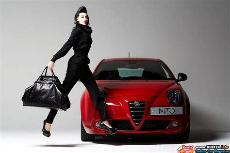 concept designer bags alfa romeo mito  james robbins