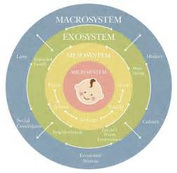 Bronfenbrenner S Ecological Systems Theory Examples