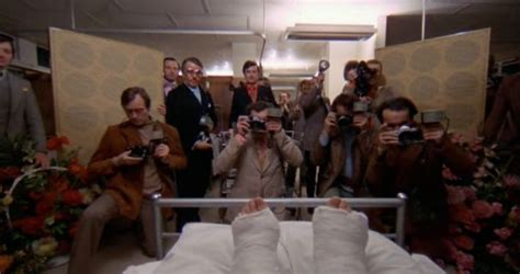 hospital bed view from the hospital bed clockwork orange