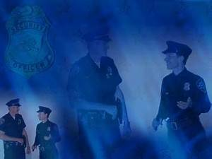 police 01 powerpoint templates With law enforcement powerpoint templates free