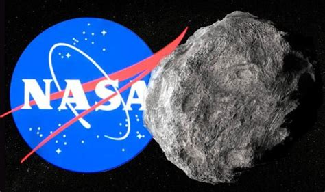 Giant 1,100ft Asteroid Could Hit