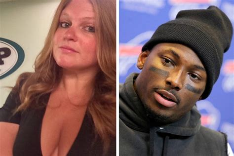 Philly Waitress Dishes On Lesean Mccoy