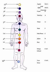 Uncommon Understanding Of The Chakras