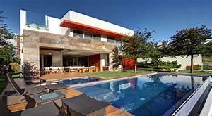 Casa de lujo espectacular en México