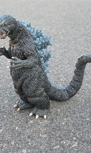 Godzilla 1964 by dinobatfan on DeviantArt