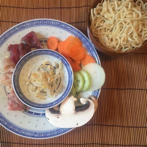fondue vietnamienne cuisine asiatique fondue chinoise ou asiatique cuisine de mémé moniqcuisine de mémé moniq