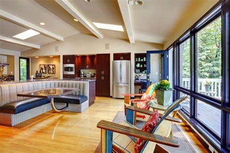 washington dc modern  contemporary homes  sale