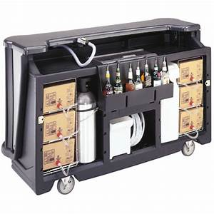 Cambar, Portable, Bar, Designer, D, U00e9cor, Complete, Post-mix, System, 220v