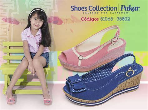 Zapatos Para Niñas Moda Shoes Collection Pakar Zapatos