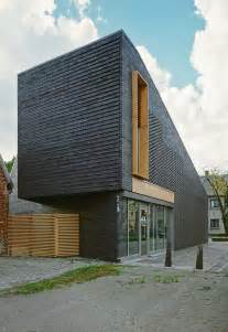 brick facade house pictures 35 cool building facades featuring unconventional design