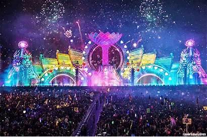 Edc Vegas Carnival Las Daisy Electric Rave