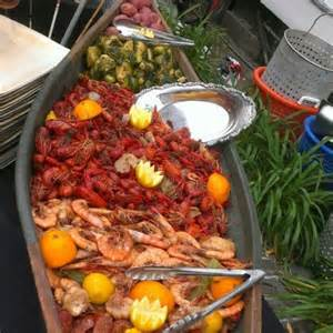 Seafood Boil Party Ideas