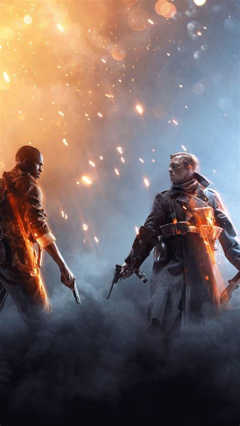 wallpaper battlefield    squads smoke games