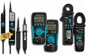 Appareil De Mesure De Tension électrique : appareils de mesure ~ Premium-room.com Idées de Décoration