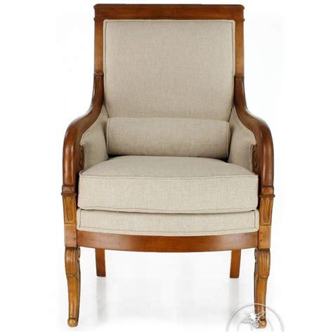 fauteuil louis philippe fauteuil berg 232 re louis philippe saulaie