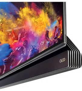 OLED LG TV Wall Mount