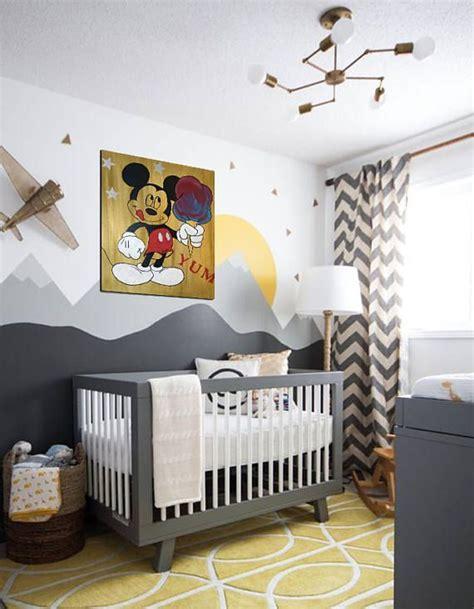 Chambre Mickey B Les 20 Meilleures Idées De La Catégorie Bébé Mickey Mouse