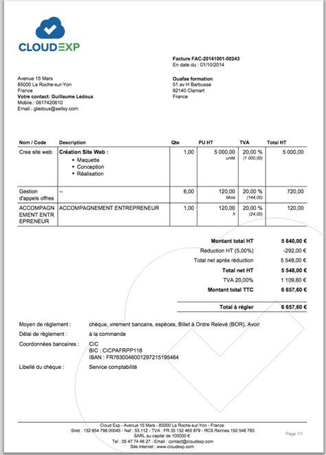 modèle contrat de bail commercial madagascar modele facture transport de marchandise document