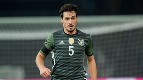 Matchday magazine with mats hummels. Germany defender Mats Hummels doubtful for first game at ...