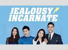 Jealousy Incarnate – reviewsbysamantha