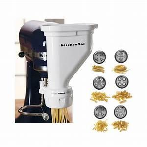 Buy KitchenAid Mixer Attachments Accessories Pasta Press