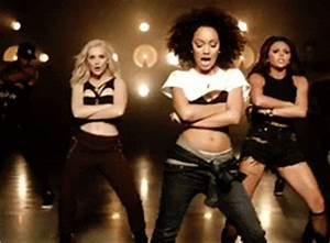Little Mix Move Music Video - Oh No They Didn't! Page 3