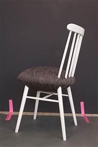 Relooker Des Chaises : 10 id es pour relooker simplement une chaise id e cr ativeid e cr ative ~ Melissatoandfro.com Idées de Décoration