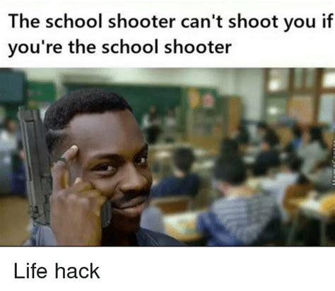 School Shooter Memes - search school shooting memes on me me