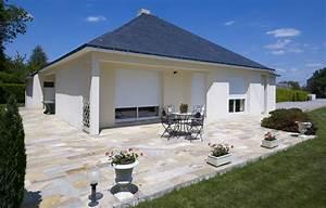 cout construction maison neuve le monde de lea With cout construction maison neuve