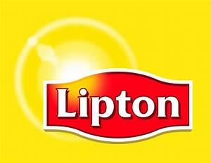 Before & After: Lipton Tea — The Dieline | Packaging ...