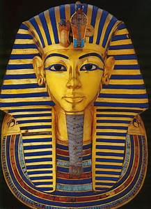 The Ancient Way Of Life U2019 Awesomepharoah Gold Mask Of