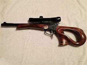 "TC Contender 30-30 Win Super 14"" - Custom Stock... for sale"